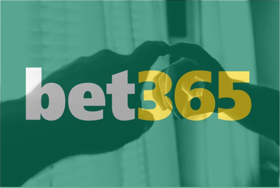 recurso de apuestas y bonos Bet365
