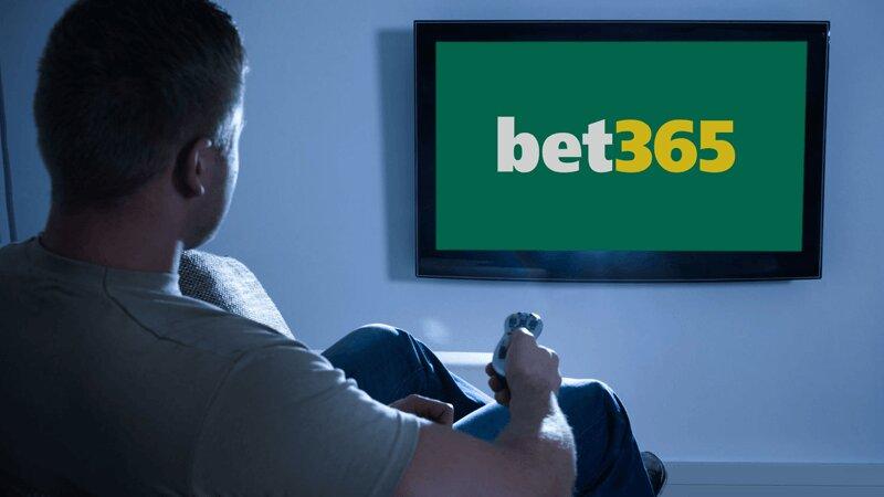 Codigo de oferta de Bet365